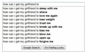 Oh Google your so funny Picture